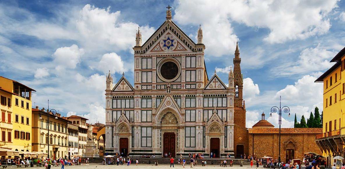 FAQ - Firenze