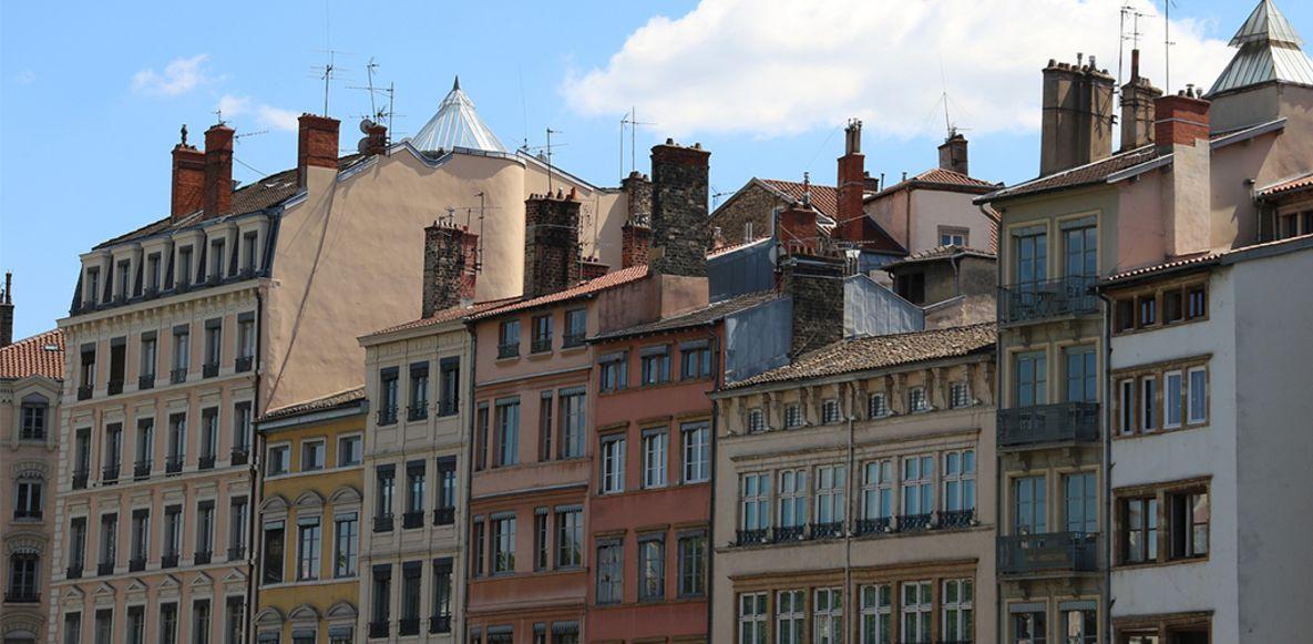 B&B Hôtels vieux Lyon