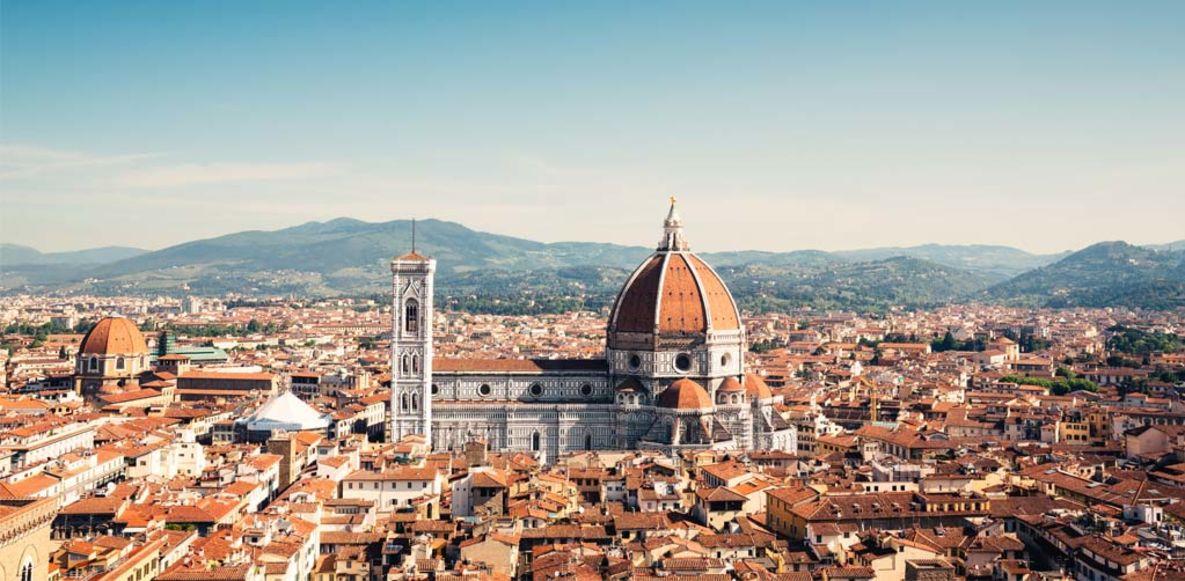 B&B Hotels - Cosa fare a Pasqua a Firenze