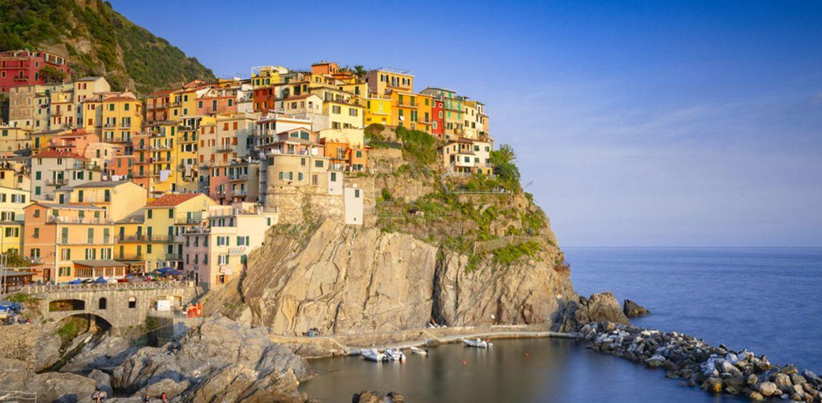 Liguria in un weekend