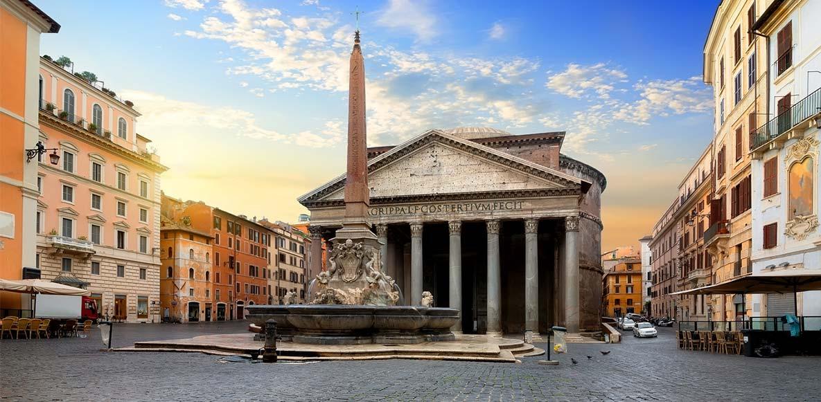 B&B Hotels - Monumenti più belli di Roma