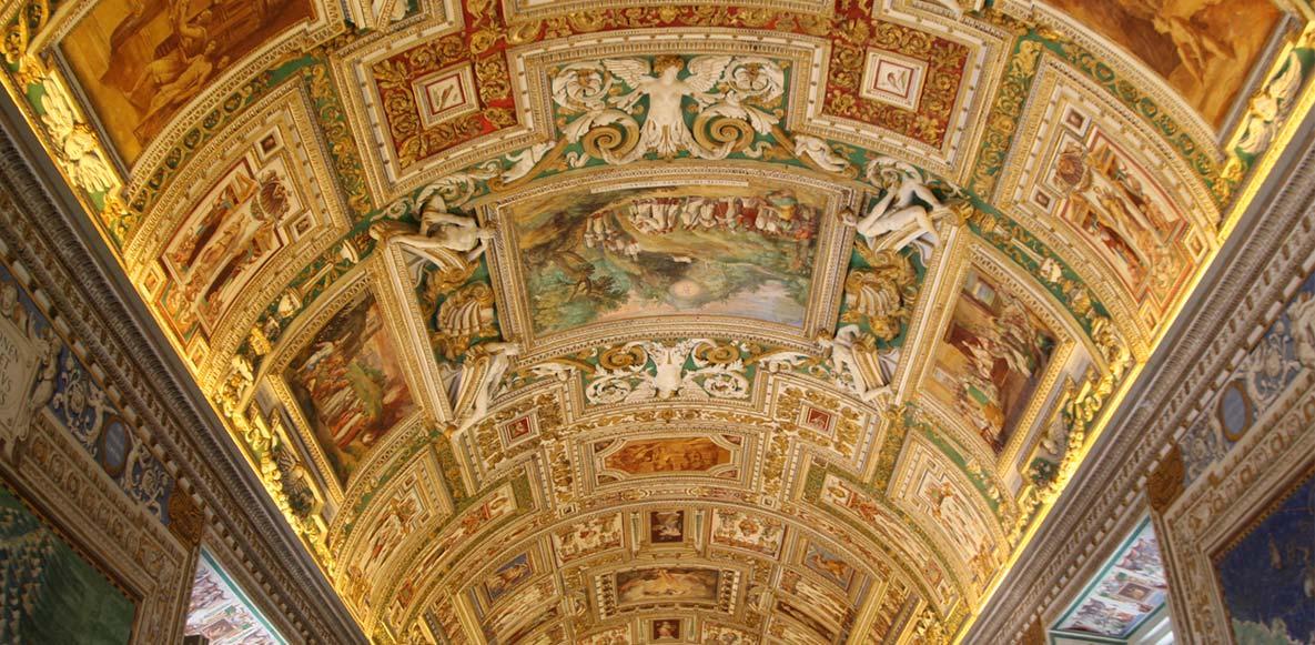 B&B Hotels - I migliori musei di Roma