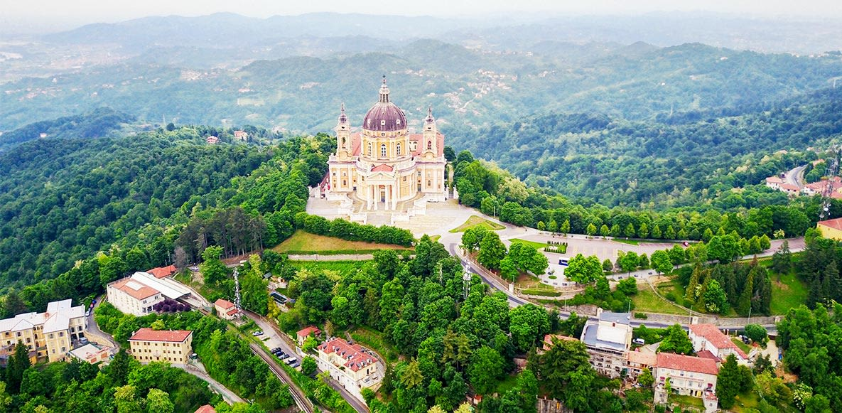 B&B Hotels - I più bei parchi da vedere a Torino