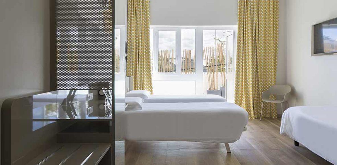 B&B Hotels - Camere e servizi dei nostri hotel in Italia