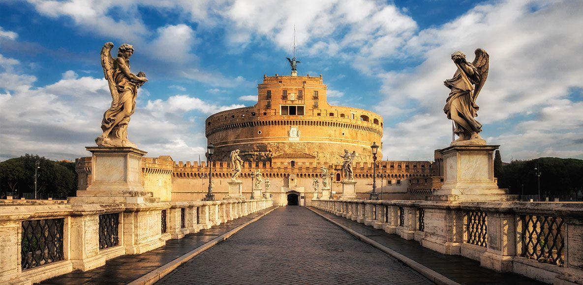 B&B Hotels - I migliori quartieri di Roma