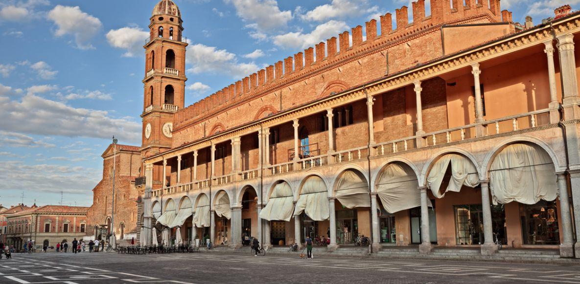 Ravenna_Piazza