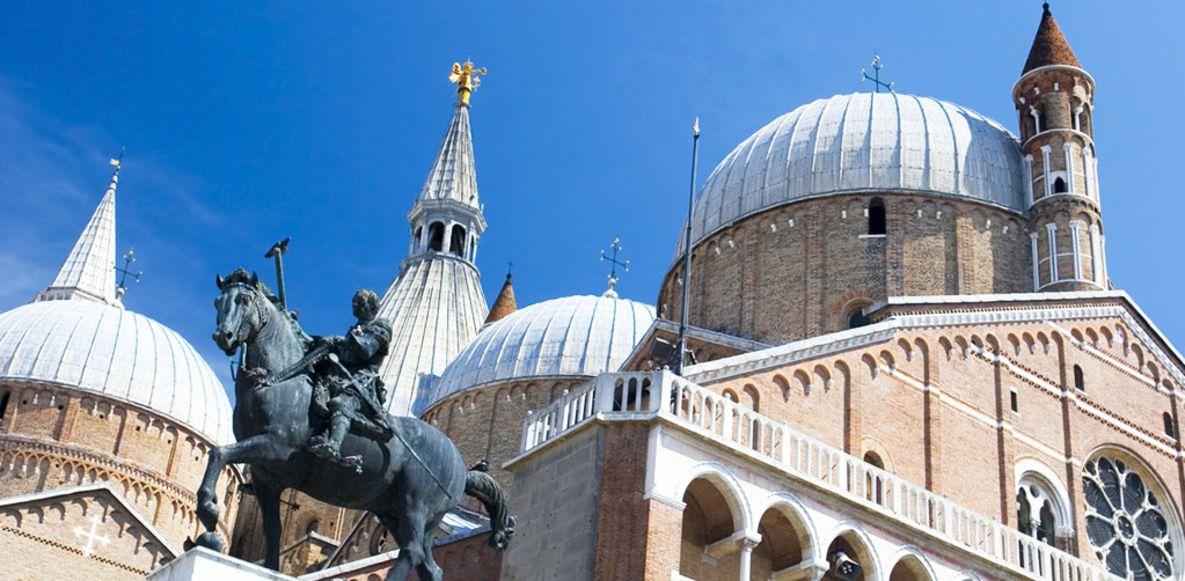Consigli itinerario Veneto