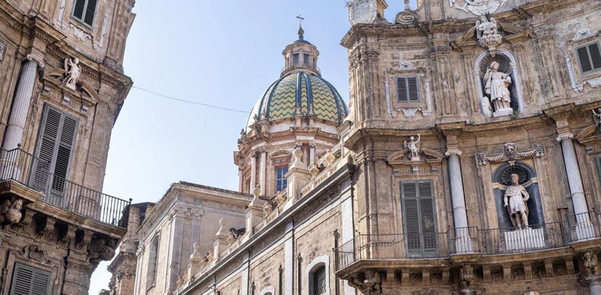Scopri Palermo in due giorni
