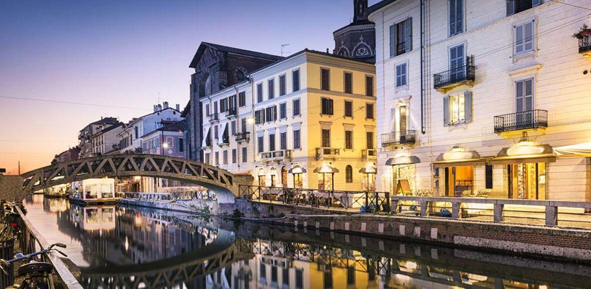 Attrazioni di Milano - cosa visitare