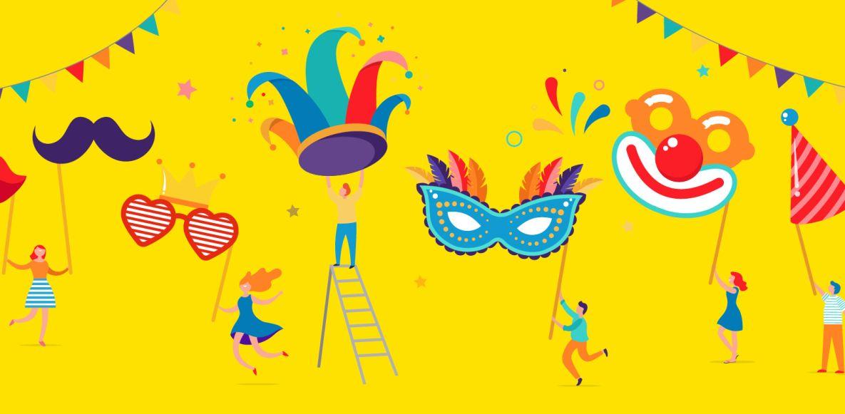B&B Hotels - Promo Carnevale