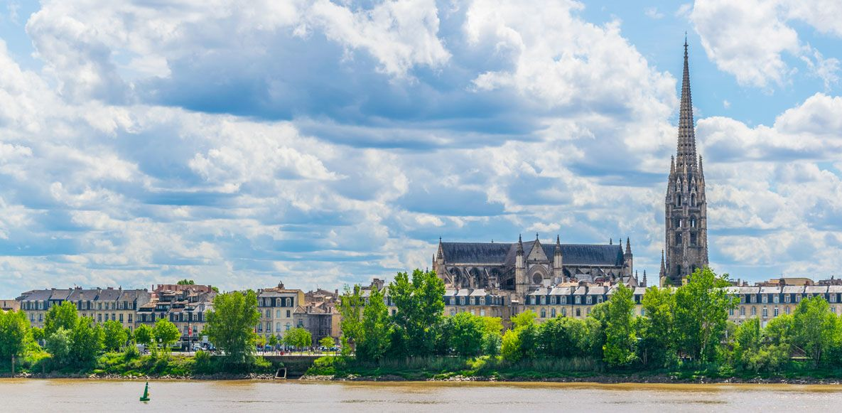 Bordeaux centre ville B&B HOTELS