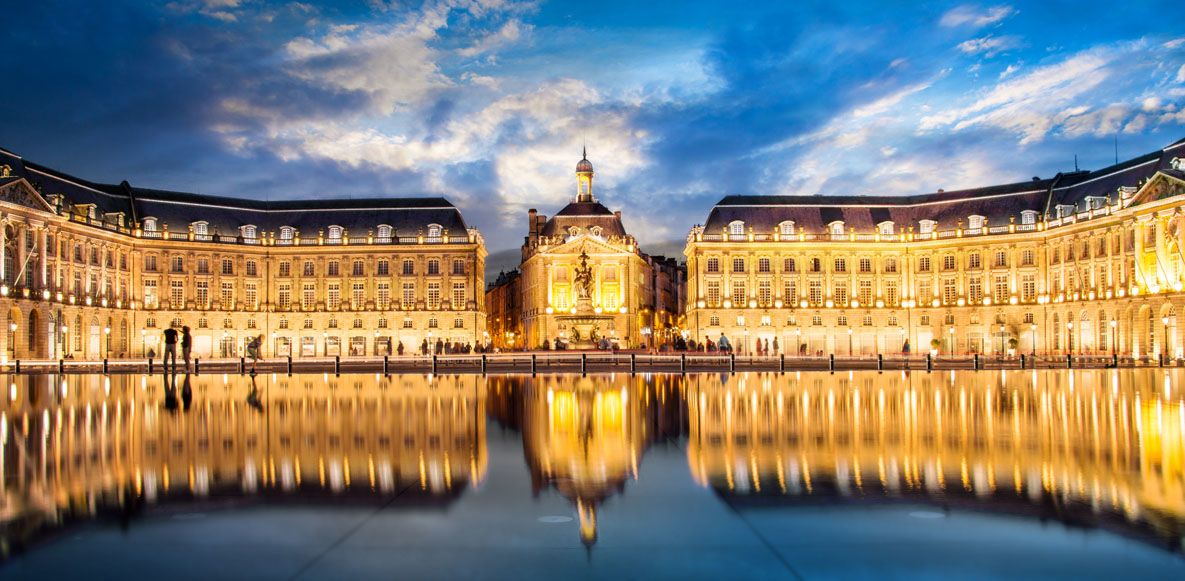 que faire à Bordeaux B&B HOTELS