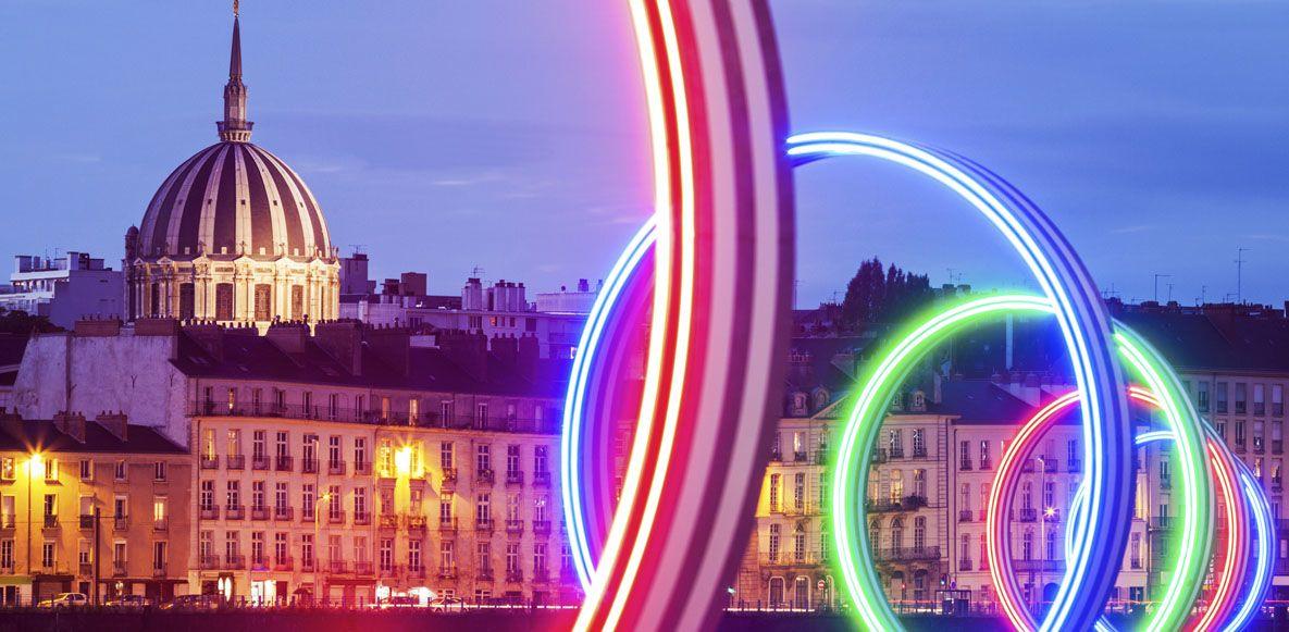 que faire à Nantes avec B&B HOTELS