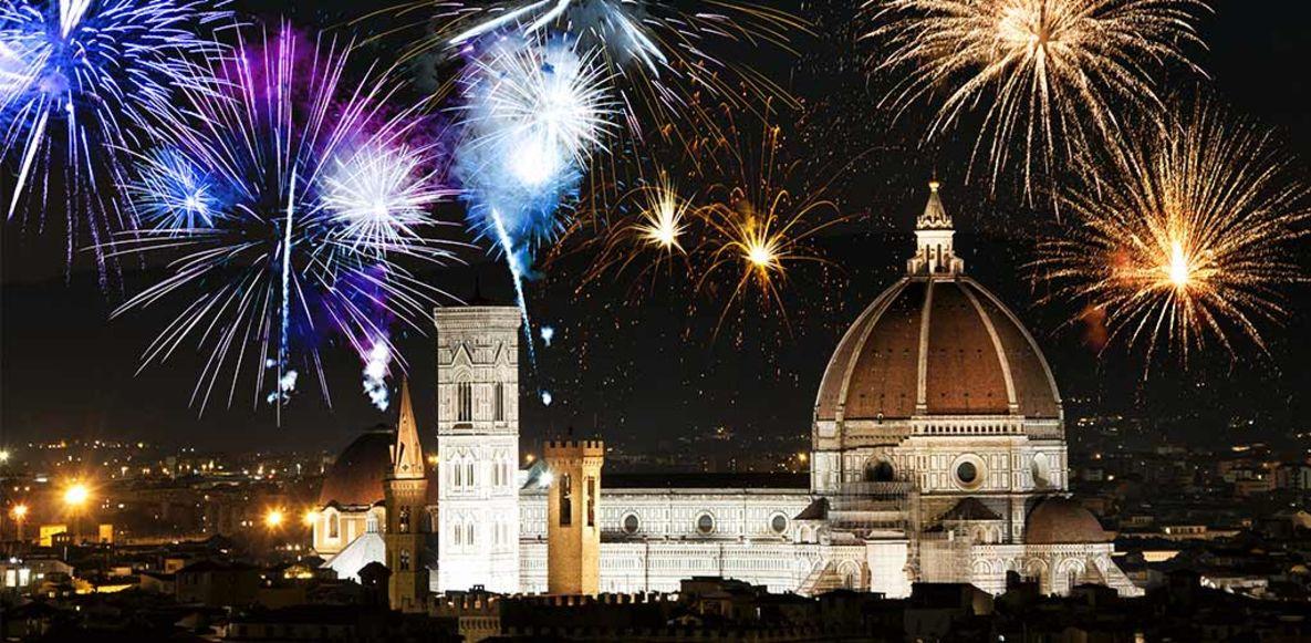 FAQ - Firenze Capodanno