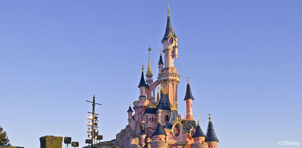 hôtel avec navette proche Disneyland Paris