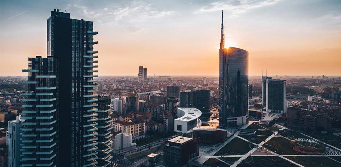 Hotel nel centro di Milano