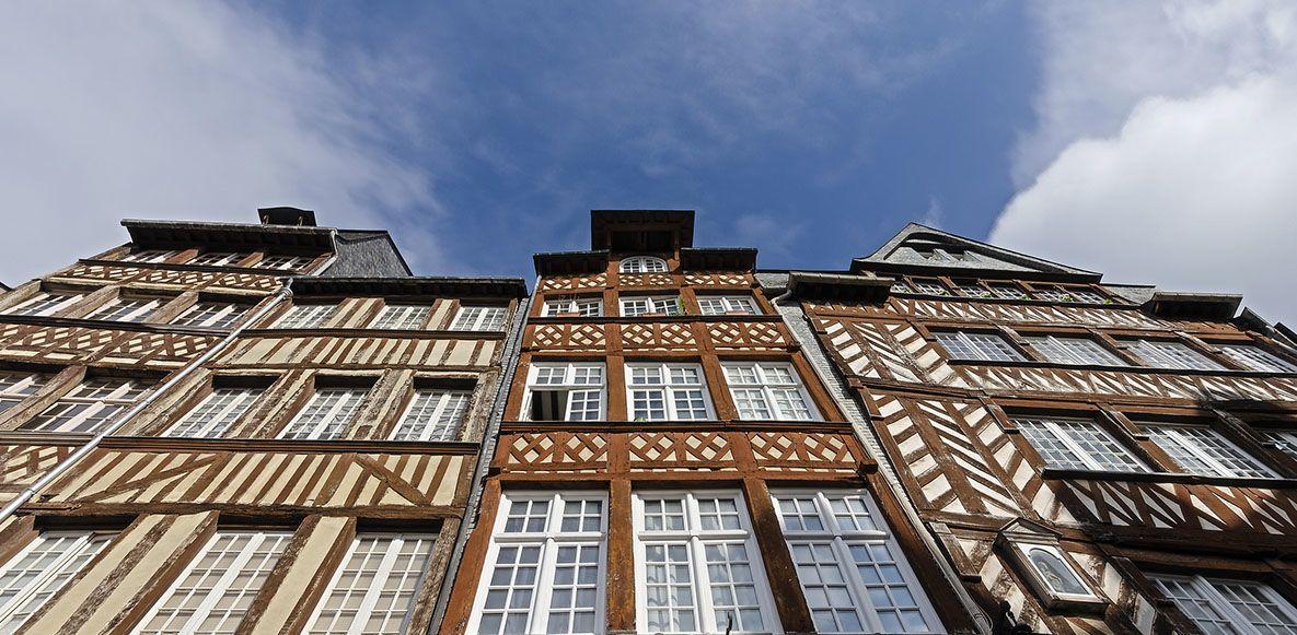 hôtel à Rennes centre ville B&B HOTELS