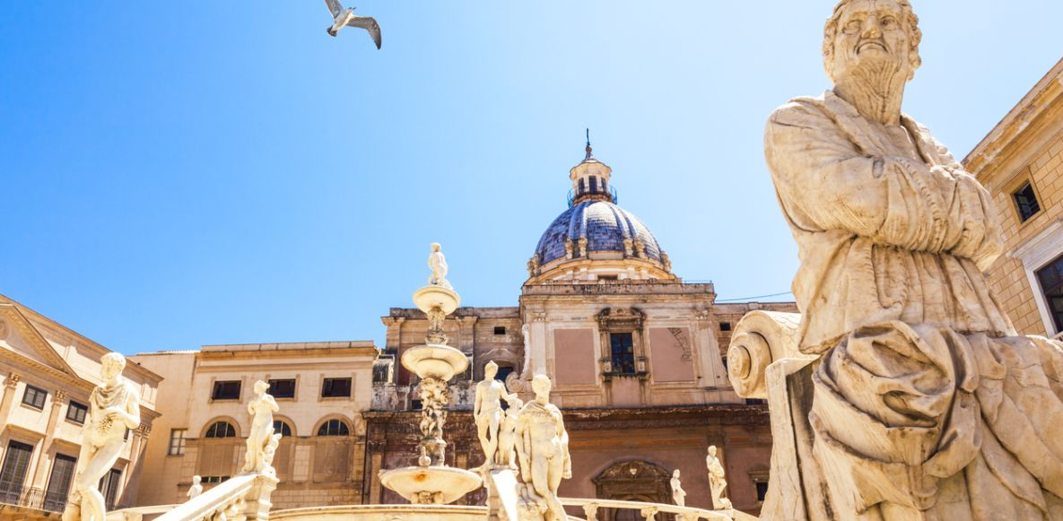 Consigli per vacanza in Sicilia
