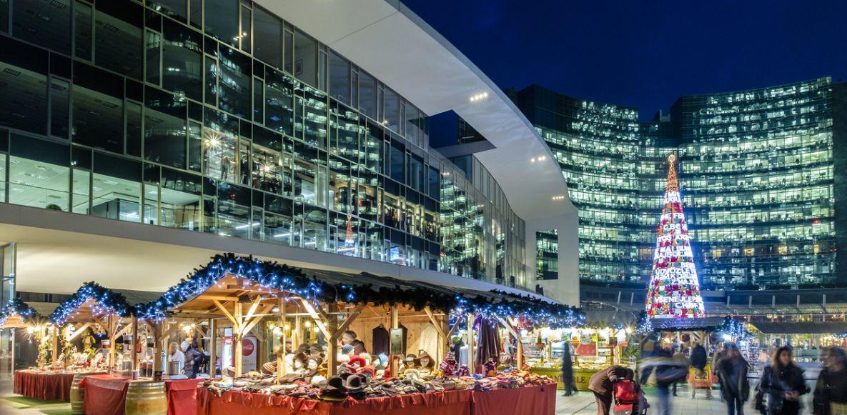 Eventi di Natale in Lombardia