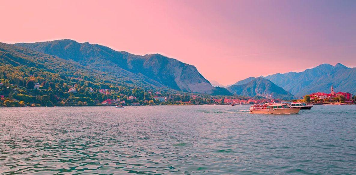 FAQ - Lago Maggiore