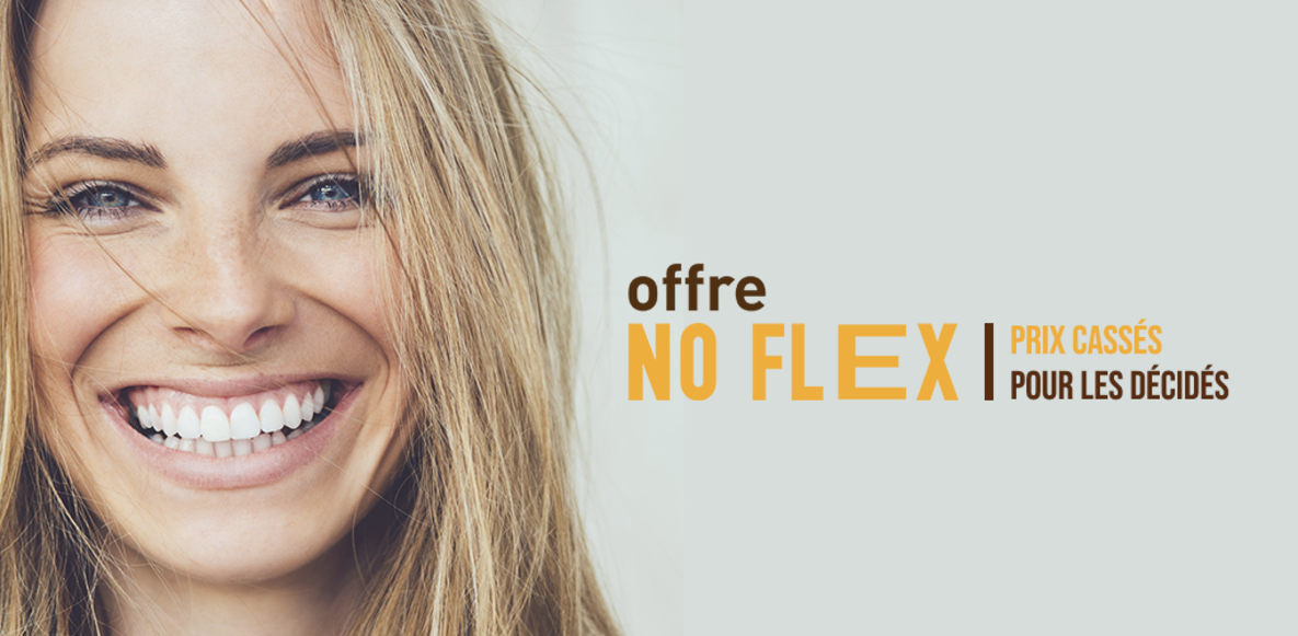 No Flex Offer B&B HOTELS