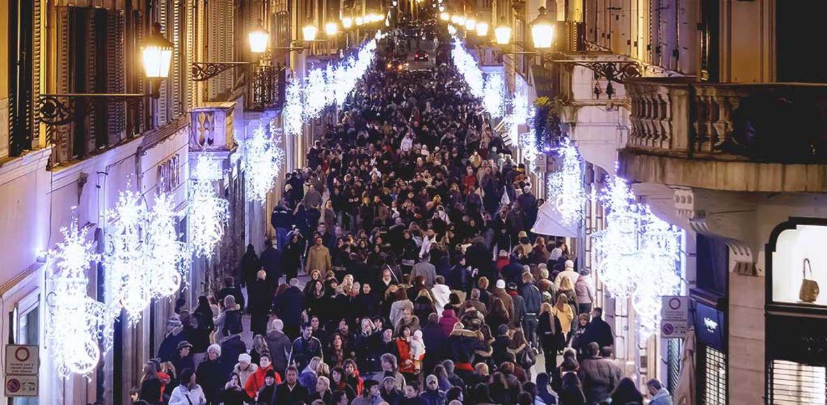 FAQ - Natale mercatino