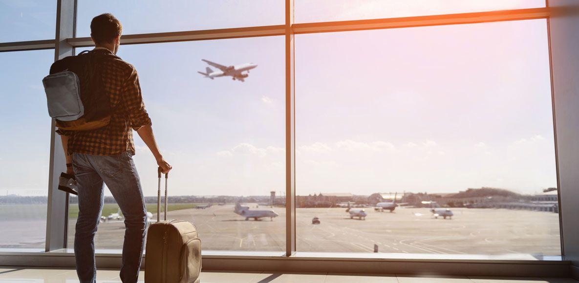 hôtel navette aéroport