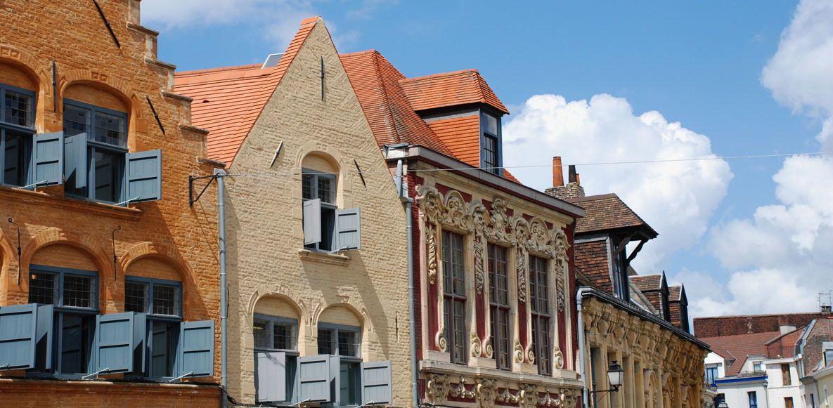 que faire à Lille avec B&B HOTELS