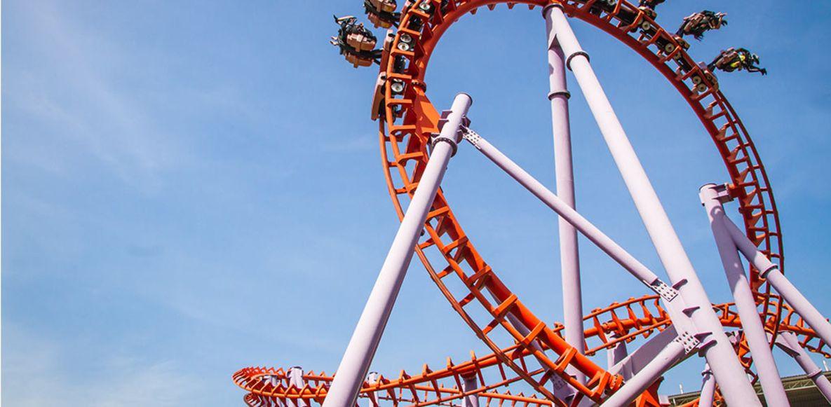 FAQ - Rollercoaster