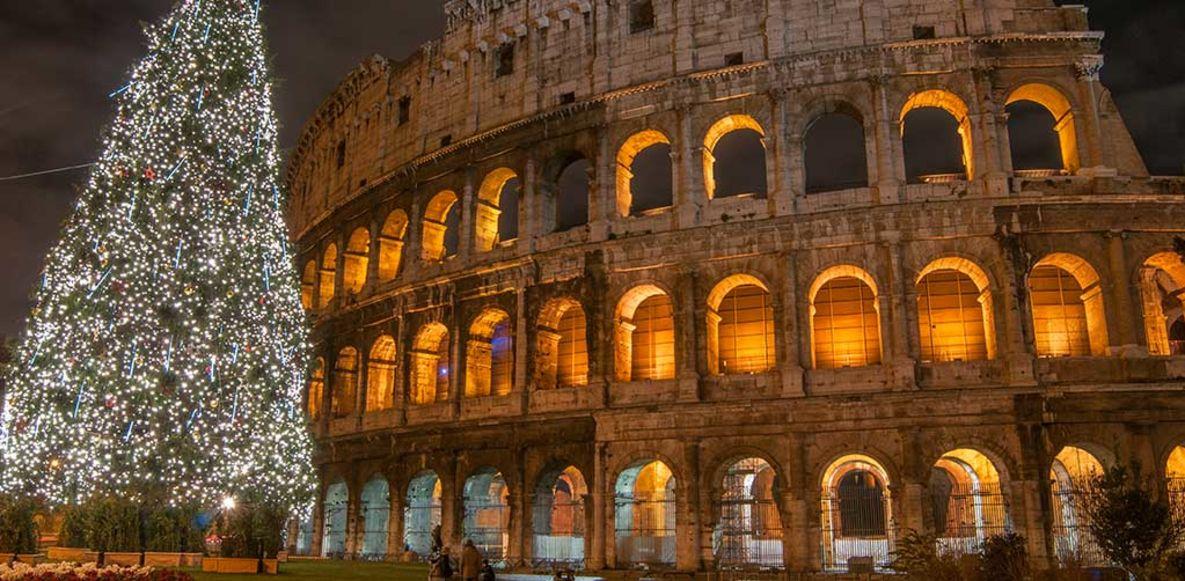 FAQ - Colosseo Natalizio