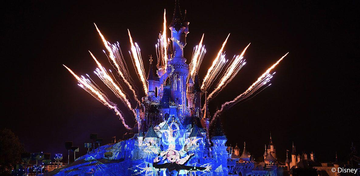 séjour Disneyland Paris B&B HOTELS