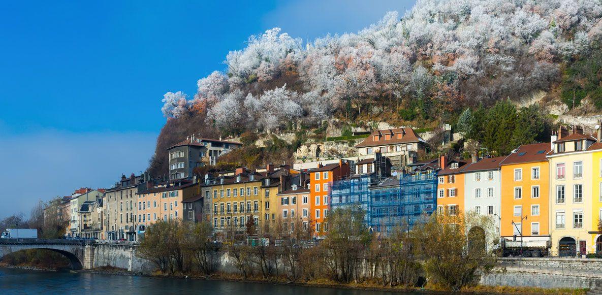 séjour Grenoble B&B HOTELS