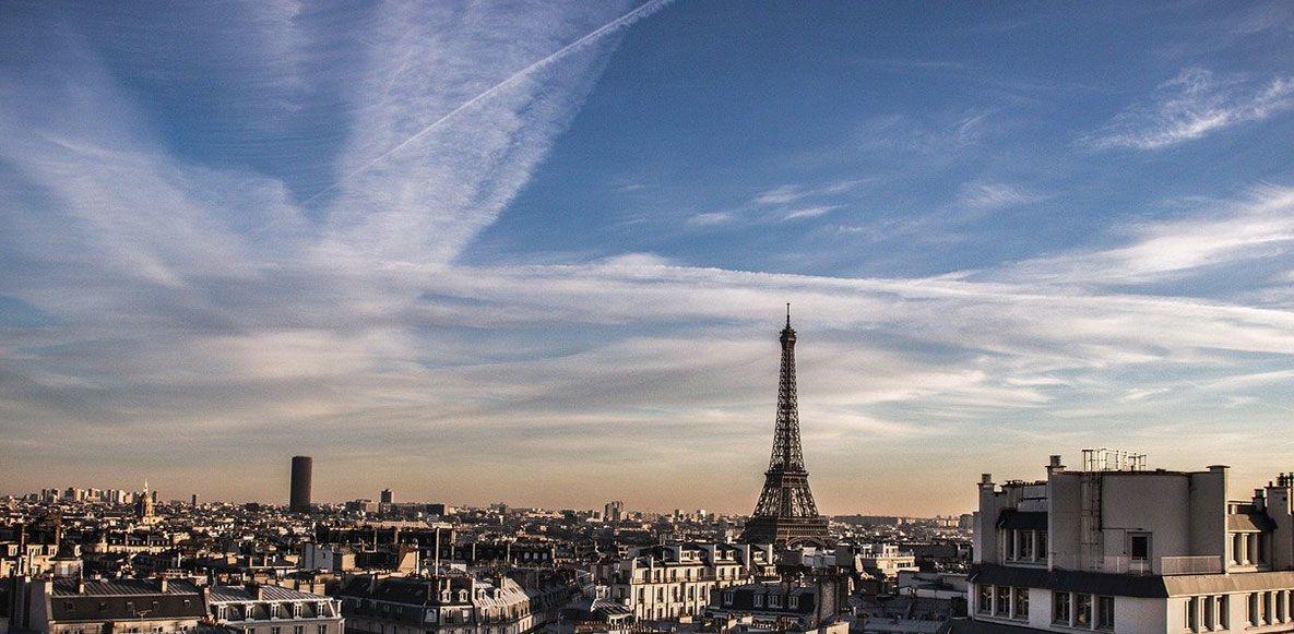 séjour à Paris B&B Hôtels