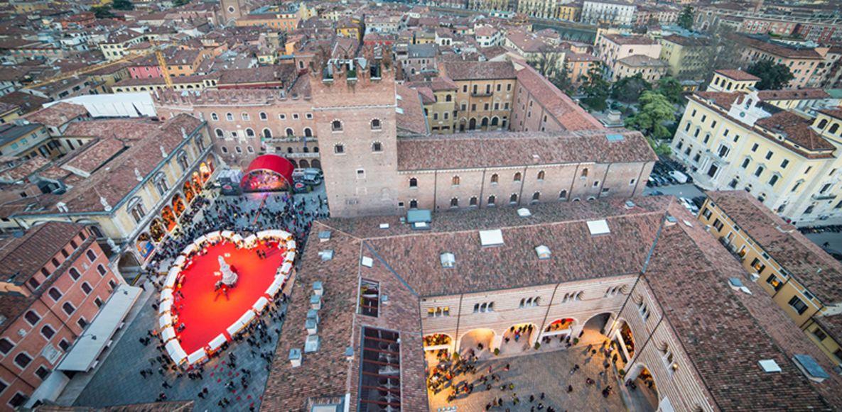 San Valentino in Italia