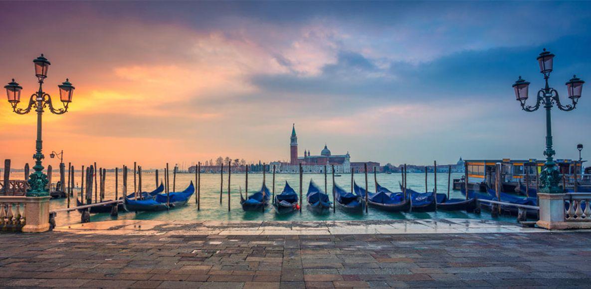 FAQ - Venezia