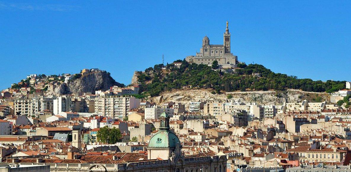 B&B Hôtels à Marseille et environs