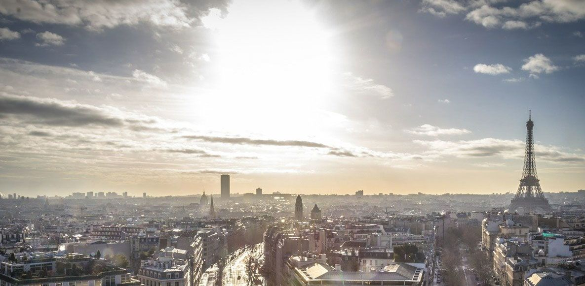 week end autour de Paris B&B Hôtels