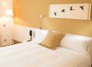 Hotel B&B Viladecans habitación doble