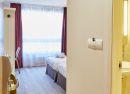 Hotel B&B Vigo Habitación con baño en-suite