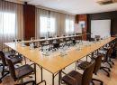 B&B Hotel Granada Estacion Meeting Room