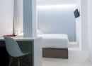 Habitación completa Hotel B&B Madrid Fuencarral 52