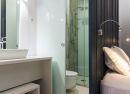 Detalle habitación Hotel B&B Madrid Fuencarral 52