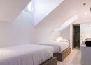 Habitación doble familiar Hotel B&B Fuencarral 52