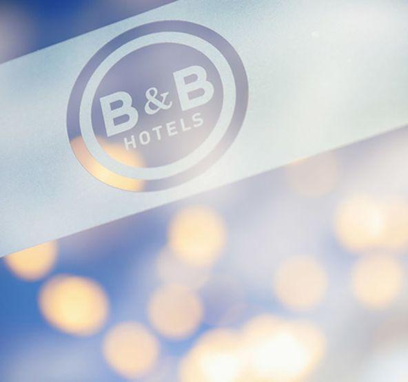B&B Hôtel Montélimar Sud