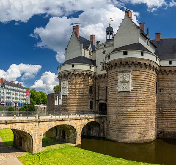 hôtel à Nantes