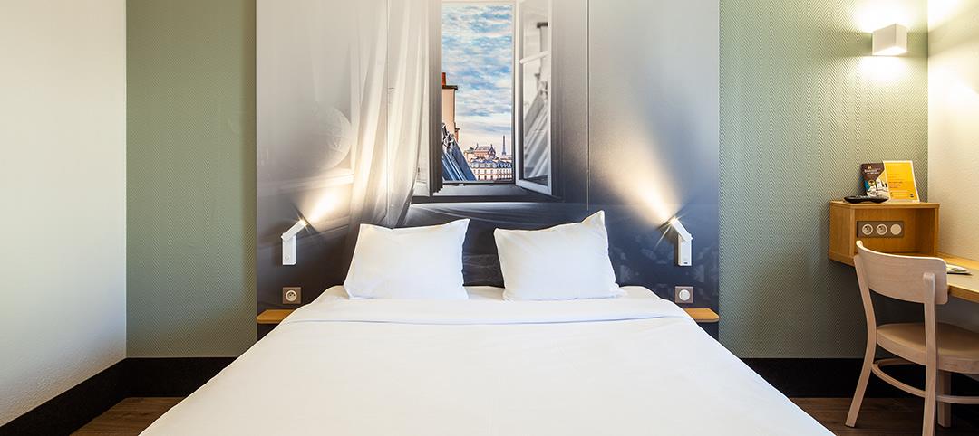 B B Hotel Bretigny Sur Orge Economico E Vicino Alla Stazione
