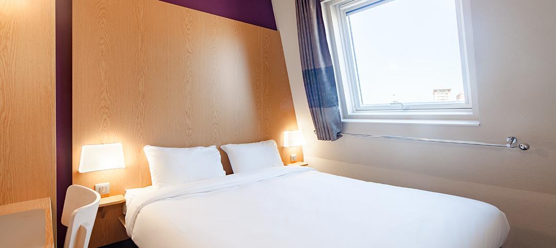 B B Hotel In Paris East Bobigny University Open 24 24 Near A86