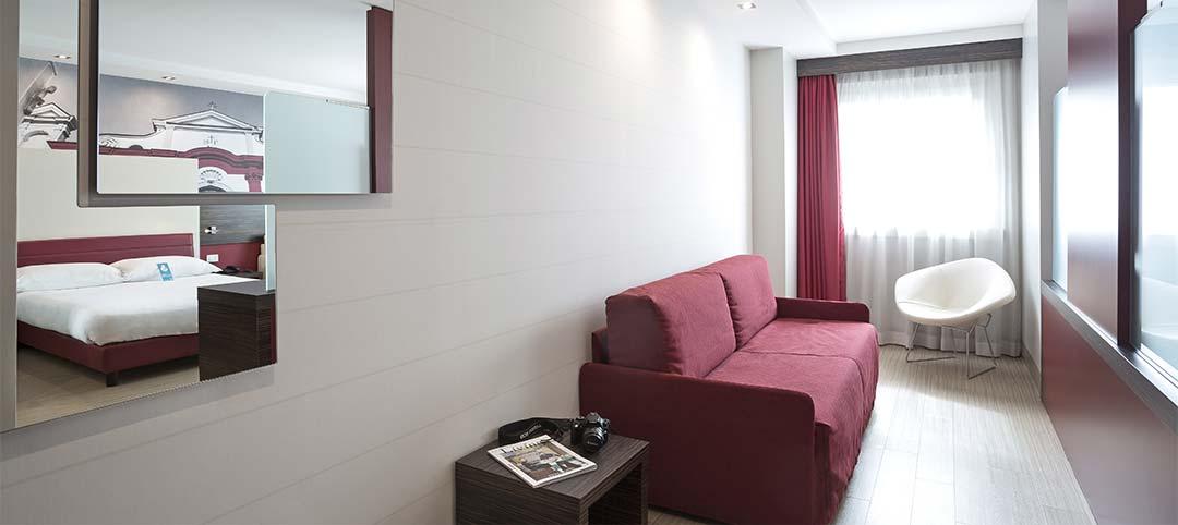B B Hotel Trento Comodo Per Autostrada E Centro Citta