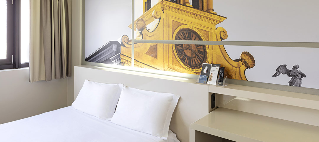 Letto Matrimoniale A Udine.B B Hotel Udine 15 Minutes From The Centre