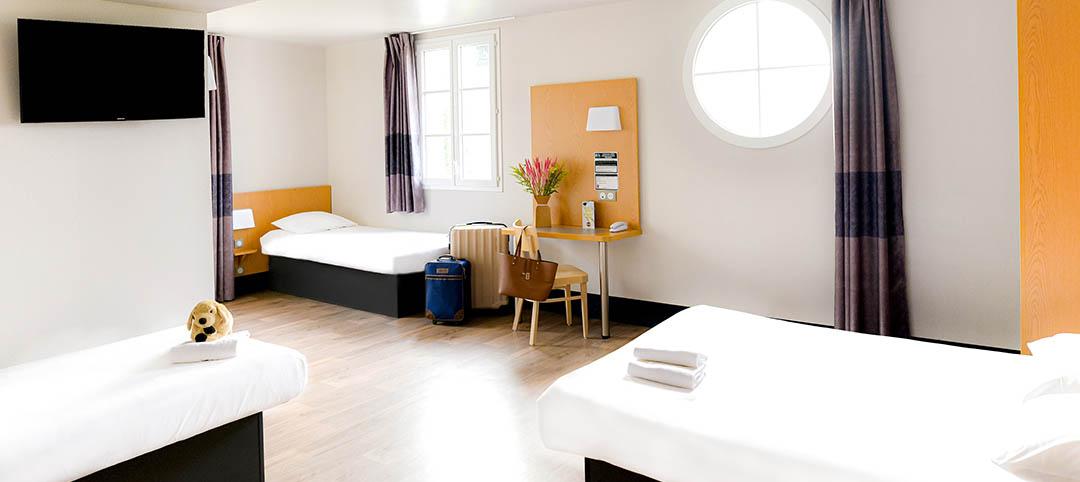Hotel Pas Cher Pres De Disneyland B B A Disneyland Paris
